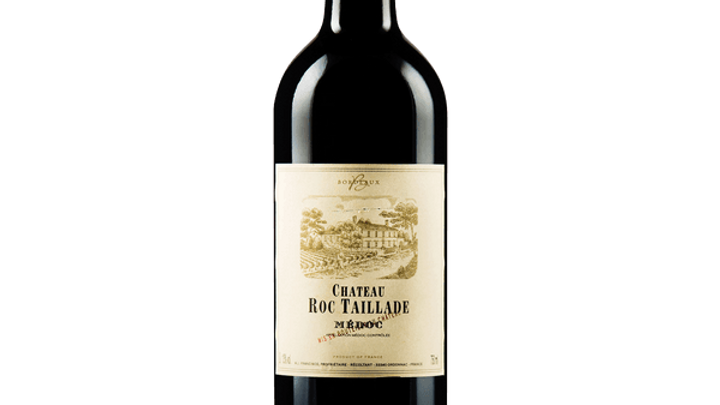 Chateau Roc Taillade Medoc