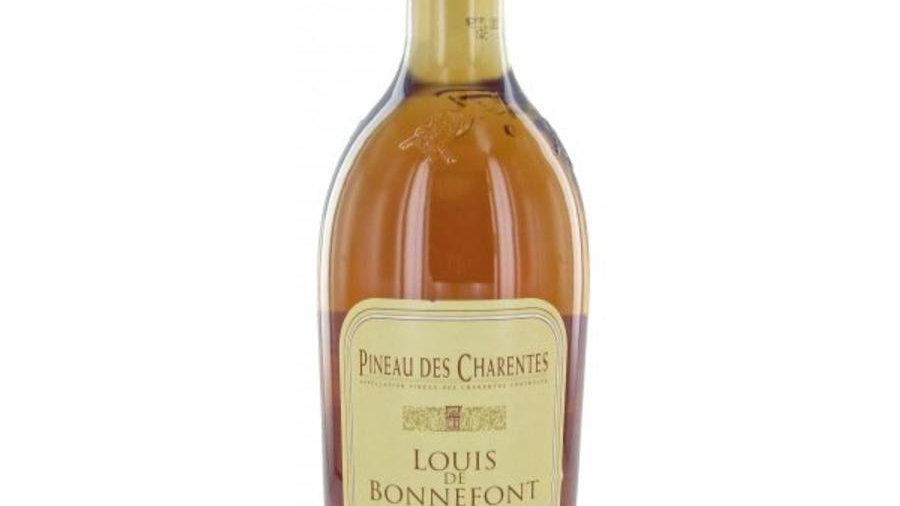 Mounier, Louis de Bonnefont Pineau des Charentes Blanc