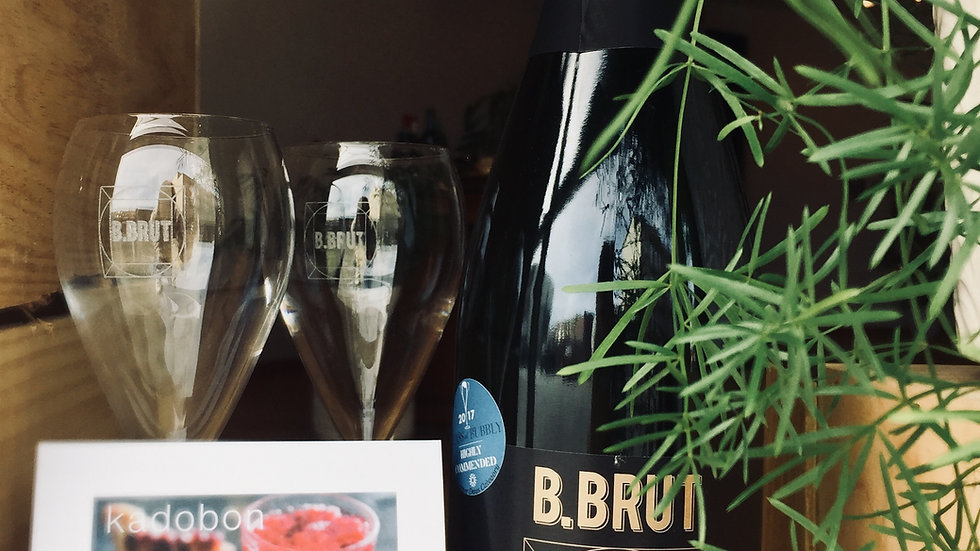 B.Brut Tradition
