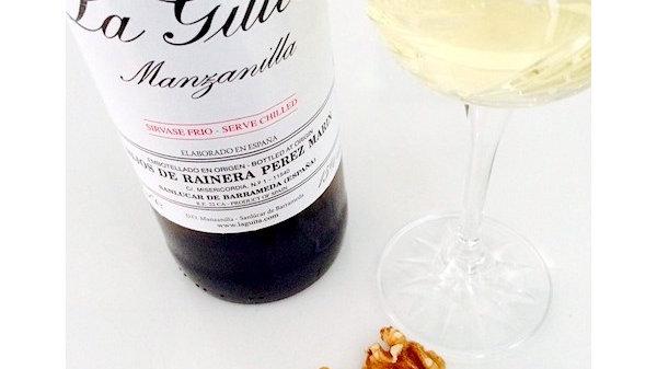 Sherry, La Guita, Manzanilla, Sanlúcar de Barrameda