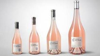 SAINT HILAIRE - Rosé de Provence