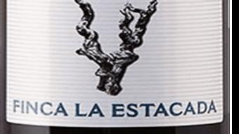 Finca la Estacada - Sauvignon, Chardonnay