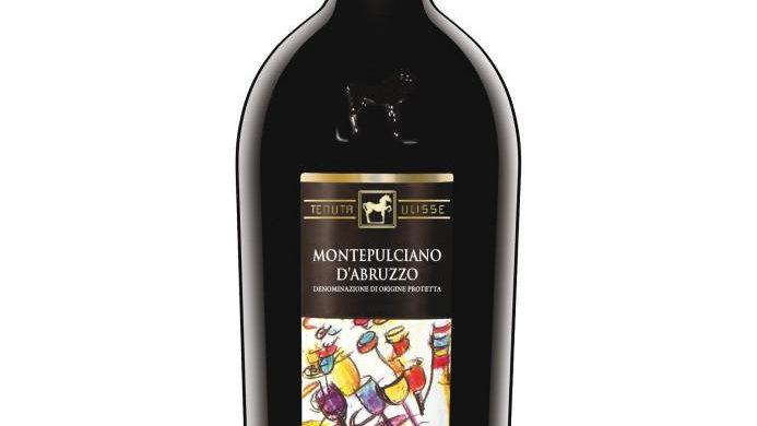 Tenuta Ulisse - Montepulciano d'Abruzzo