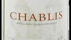 Gerard Tremblay - Chablis