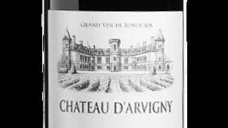 Château d'Arvigny 2018