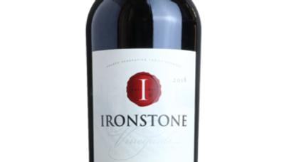 Ironstone - Old Zinfandel