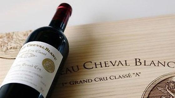 Chateau Cheval Blanc – 2014