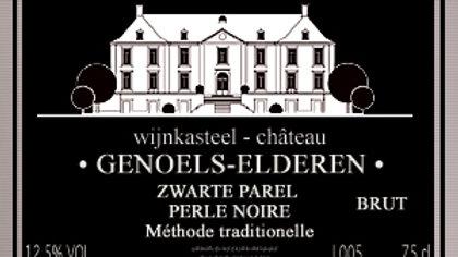 Genoels&Elderen - Zwarte parel Brut
