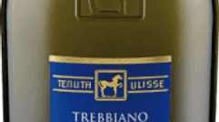 Tenuta Ulisse - Trebbiano d'Abruzzo