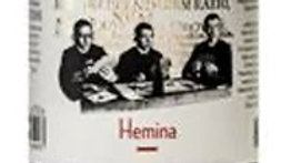 Apátsági Pincészet - Hemina Red