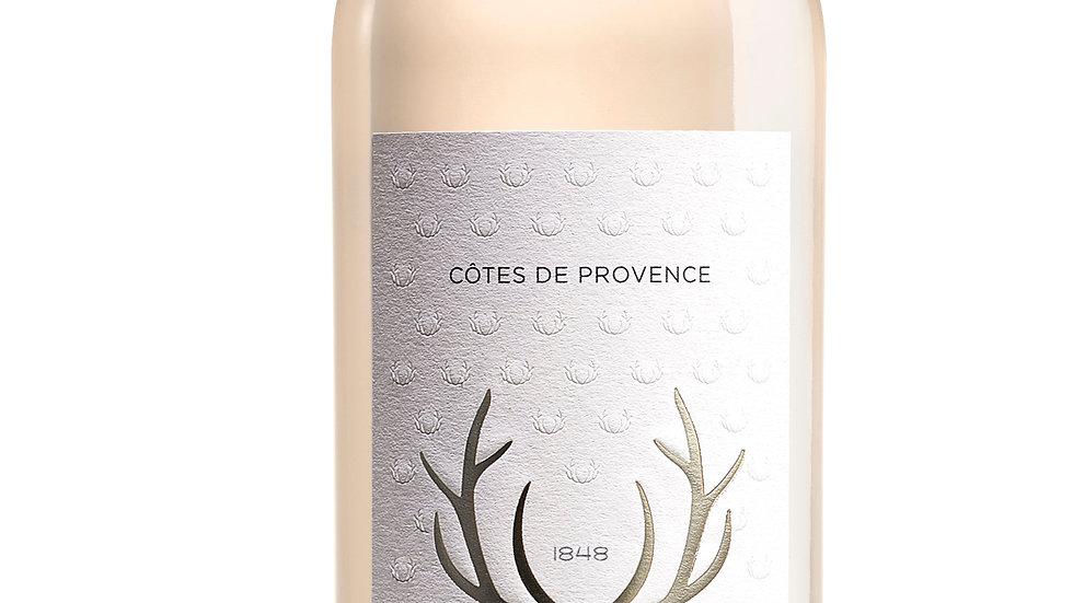 Château Pas du Cerf -  Côtes de Provence - Diane AOP
