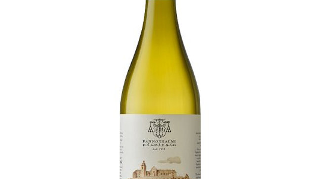 Apátsági Pincészet - Tricollis, Cuvée White