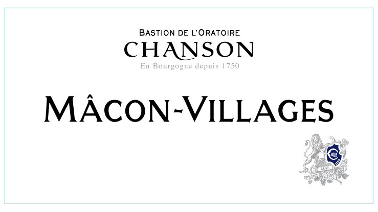 Chanson Macon Villages