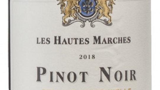 Hautes Marches - Pinot Noir
