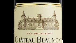Château Beaumont – Haut Médoc (90/100 Parker)