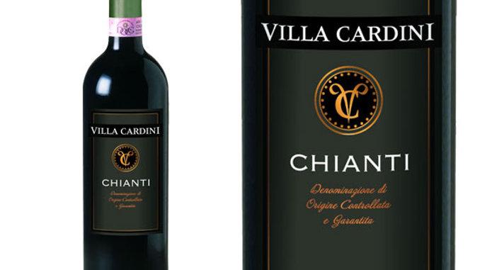 Villa Cardini - Chianti