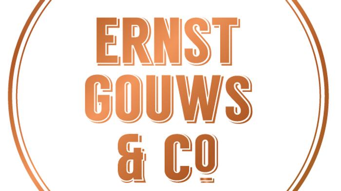 Ernst & Gouws Sauvignon blanc