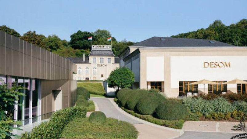Chardonnay Domaine Desom