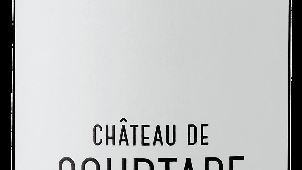 Château La Courtade – Montagne Saint-Emilion