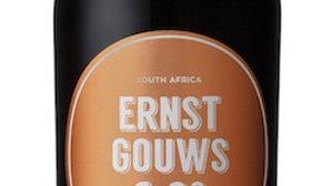 Ernst&Gouws - Pinotage