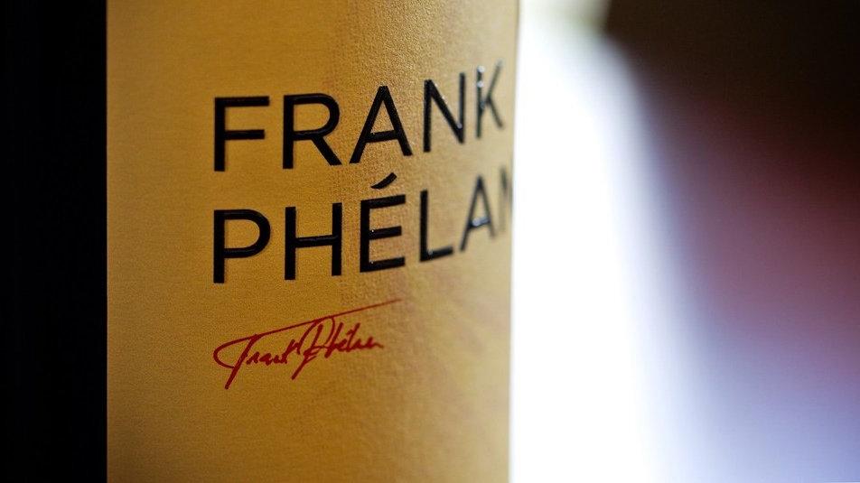 Frank Phelan - St.-Estèphe