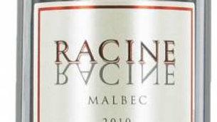 Racine - Malbec