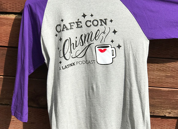 the chisme tee