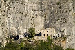 マグダラのマリアの洞窟
