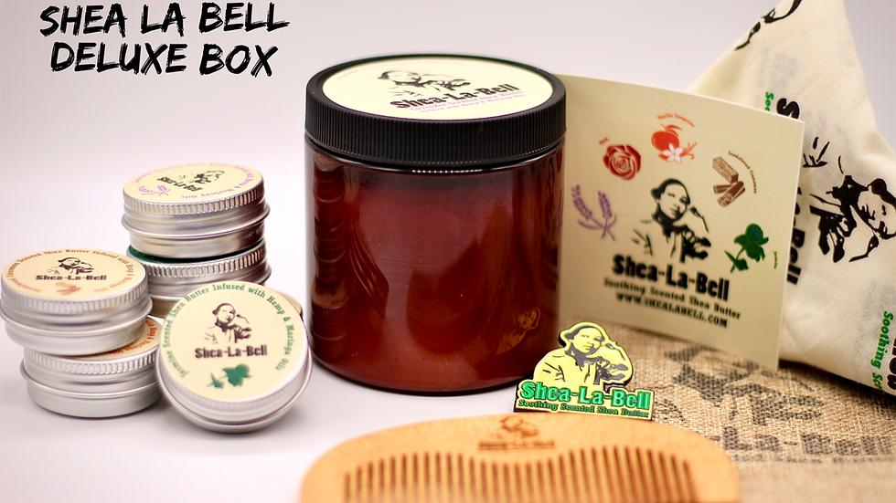 Shea-La-Bell Deluxe Box