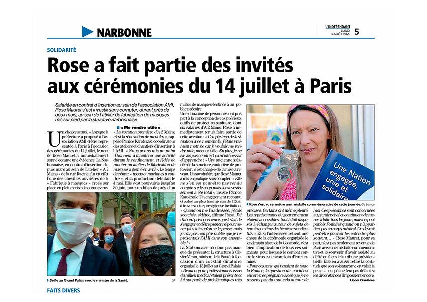 Artice l'Indépendant 03-08-2020.jpg