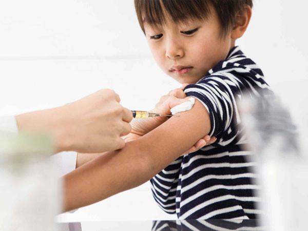 Tiêm vắc xin là cách tốt nhất để phòng bệnh Thuỷ đậu