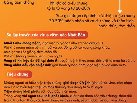 Virus viêm não Nhật bản