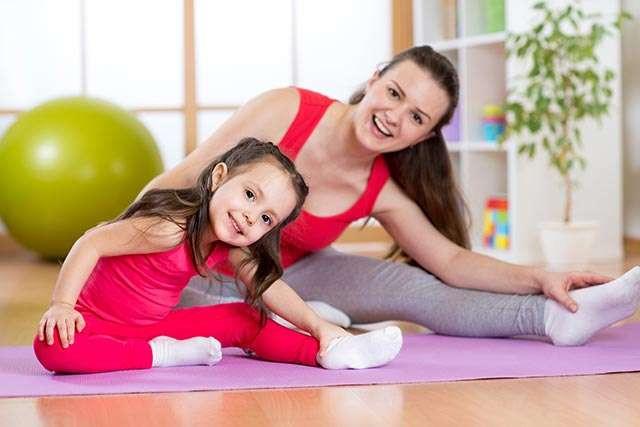 Tập thể dục có thể tốt cho trẻ bị hen suyễn. Nhưng trẻ có thể cần phải dùng thêm liều thuốc hít cắt cơn nhanh trước khi tập thể dục.