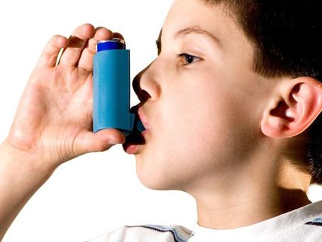 BỆNH HEN PHẾ QUẢN (ASTHMA) Ở TRẺ NHỎ