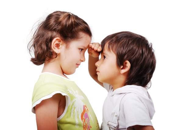 Bác sĩ sẽ theo dõi được sự tăng trưởng của trẻ trong suốt giai đoạn phát triển