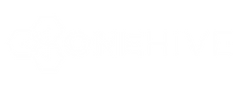 OneHive Official Logo - White.png