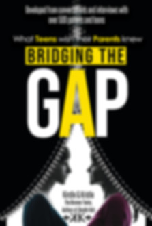 Bridging the Gap - Book Cover.JPG