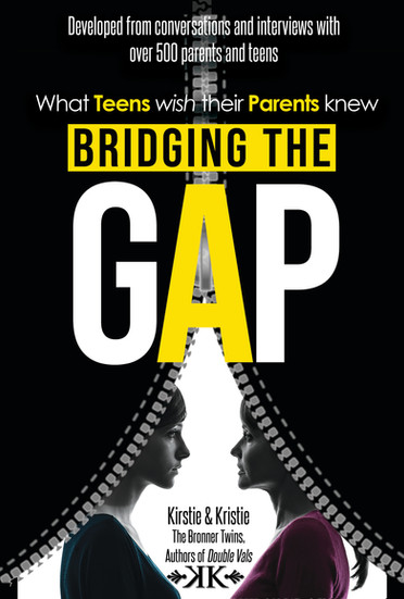 Bridging the Gap - Book Cover.JPG