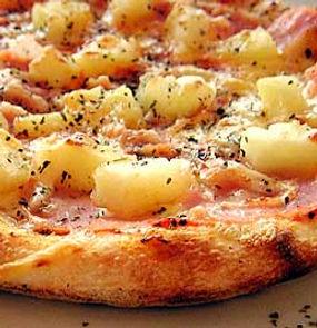 Pizza oven Loonbeek
