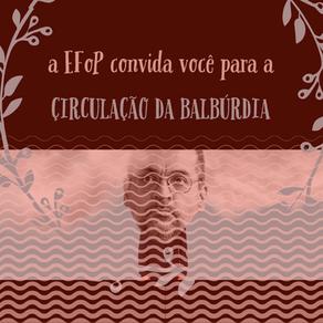 2º Çirculação da Balbúrdia - Fernando Silva dos Santos