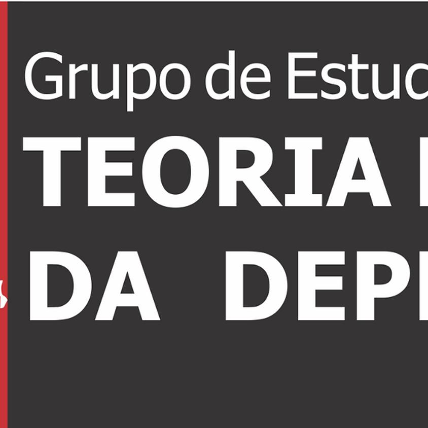Candidaturas para o 2º semestre do Grupo de Estudos de TMD