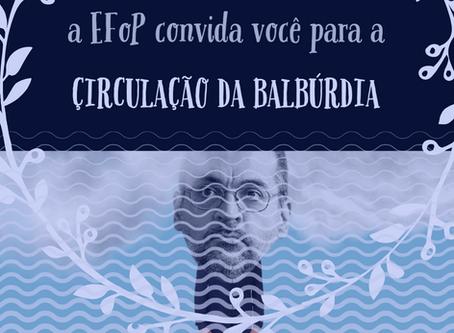 4º Çirculação da Balbúrdia - Rafaela Sardinha