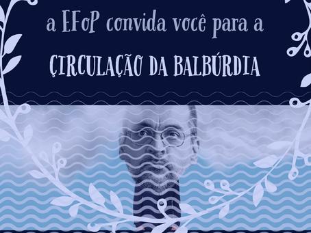 5º Çirculação da Balbúrdia - Rafaela Sardinha