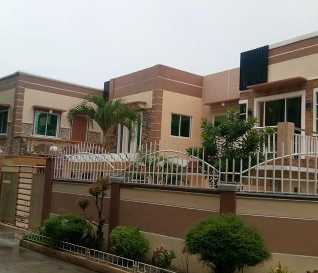Bagacay House