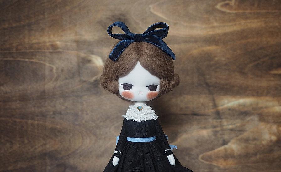 Alice (black dress)