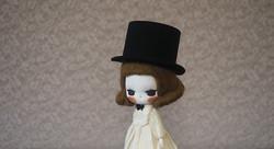 Little Hatter