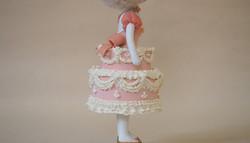 Miss Pink Velvet