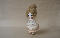 Miss Vanilla Buttercream