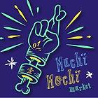 Machi Mochi Market