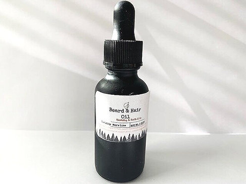 HAIR/ BEARD OIL